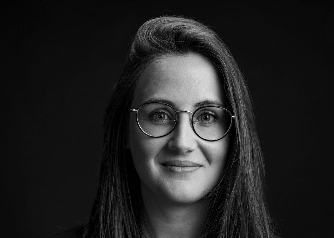 Anna Catte-Drillat, Directrice département biologie cutanée de BioMeca
